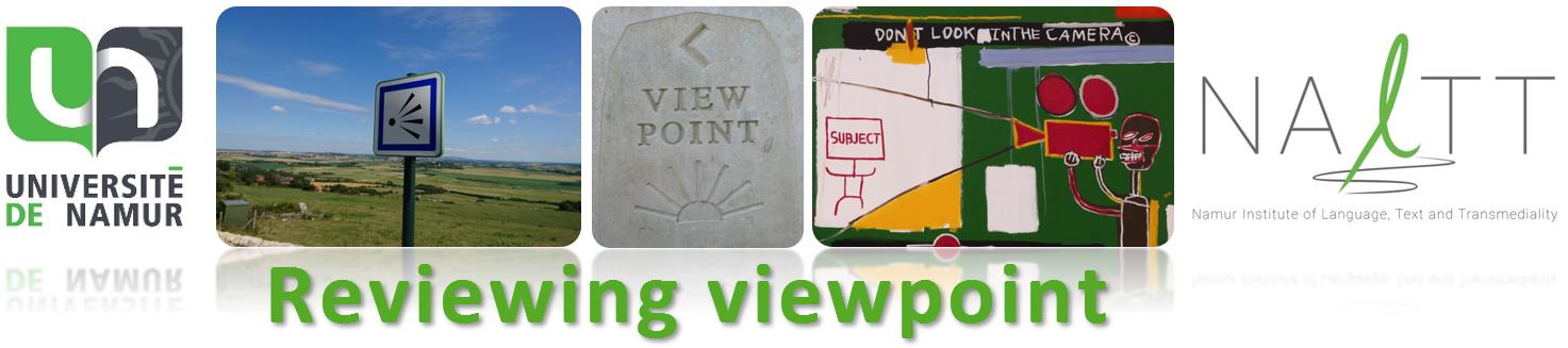 Viewpoint Unamur