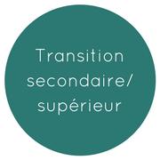 transition secondaire supérieur